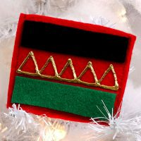 Image of Mitten Ornament