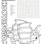 library-word-search