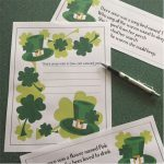 St Patrick's Day Limerick Lesson