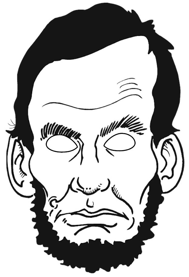 lincoln-puppet-mask-bw