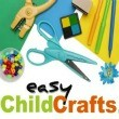 Image of Easy Child Crafts