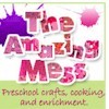 Image of The Amazing Mess