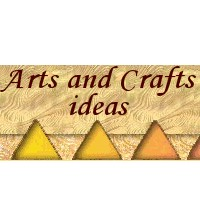Image of Arts and Crafts ideas