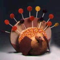 Image of Lollypop turkey