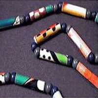 Image of Make Magazine Bead Jewelry
