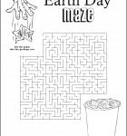 maze-earth