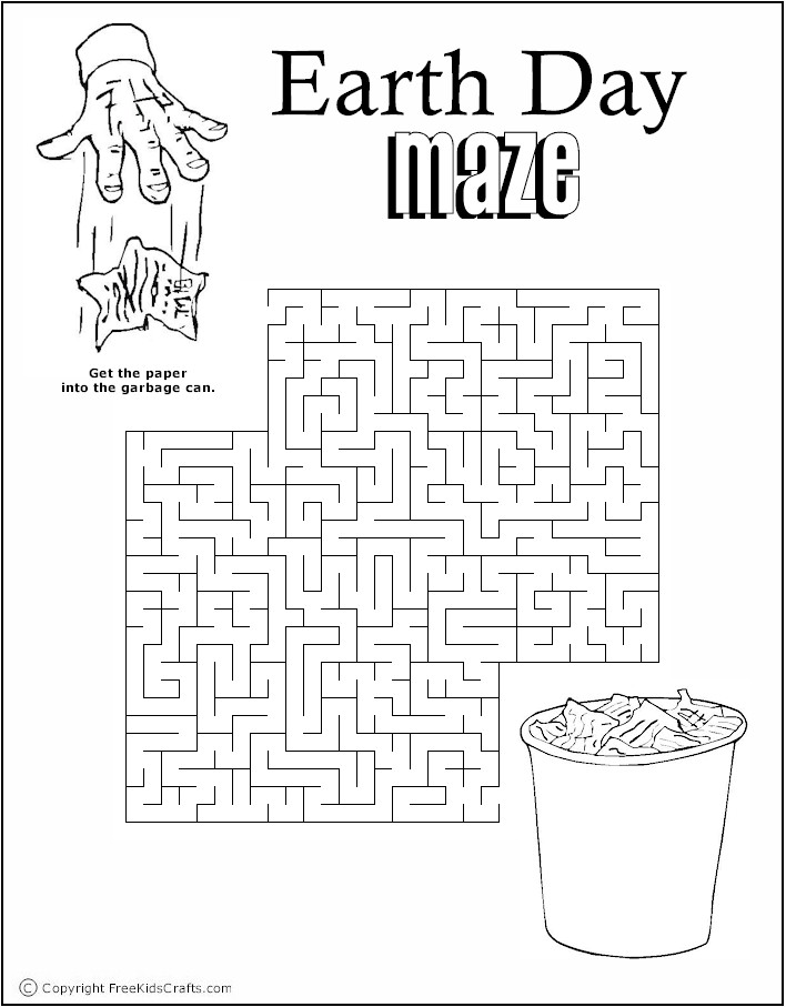 Eloquent image in earth day crossword puzzle printable