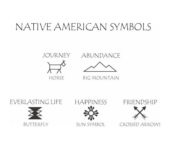 native-american-symbols