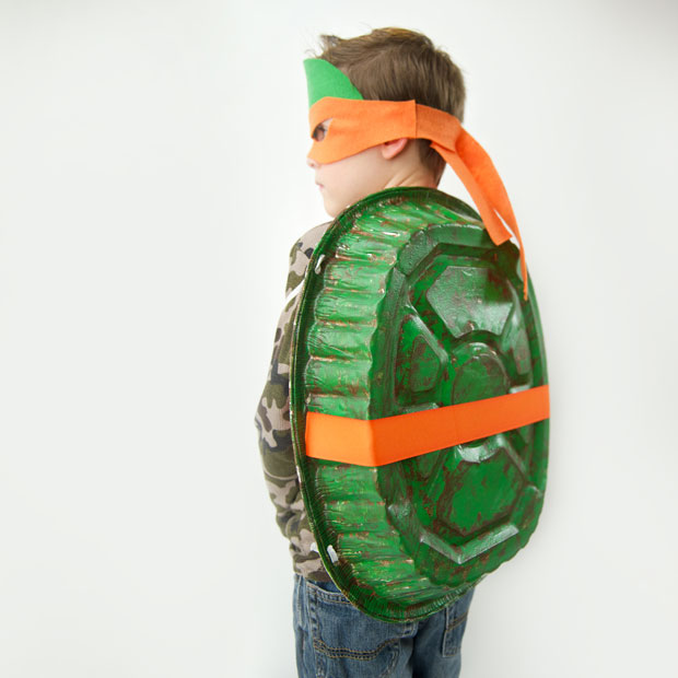 Image of Mutant Ninja Turtle Costume