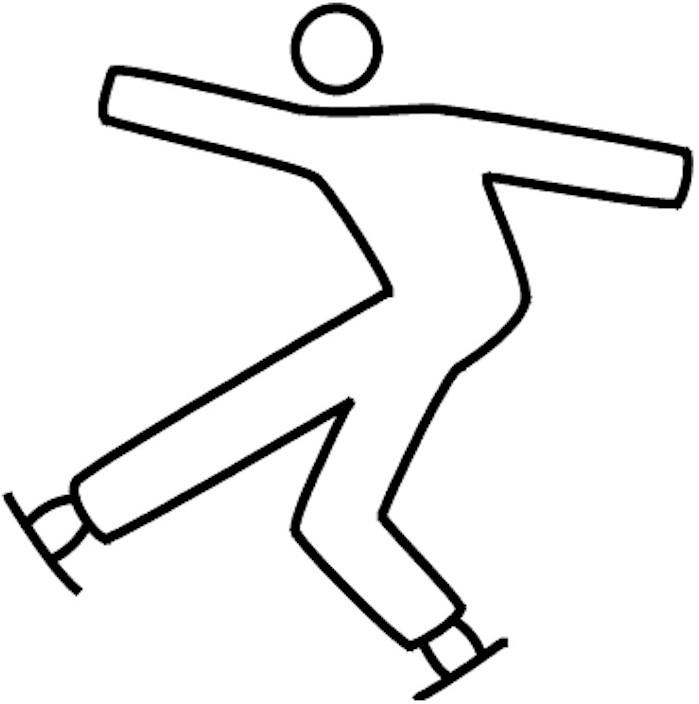 olympic-skater-pattern