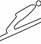 olympic-ski-jumper-pattern