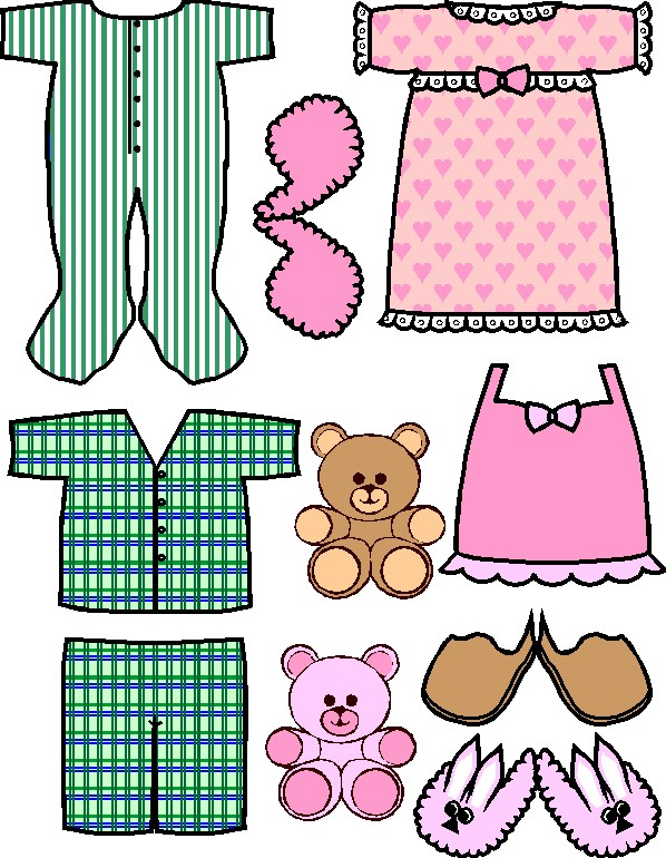 paper-doll-bedtime-clothes