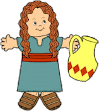 Image of Playtime Bible Paper Dolls