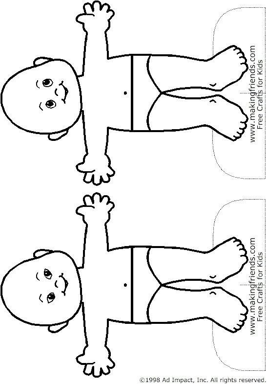paper-doll--body-bw