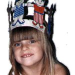 Playtime Paper Doll Crown