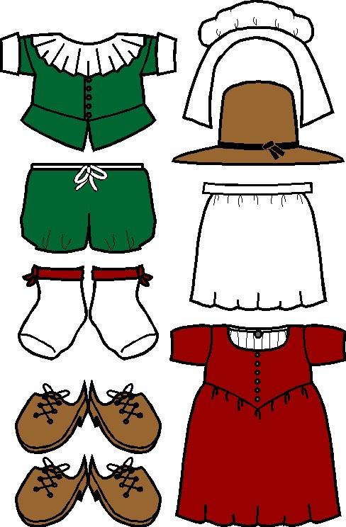 paper-doll-pilgrim-clothes-color