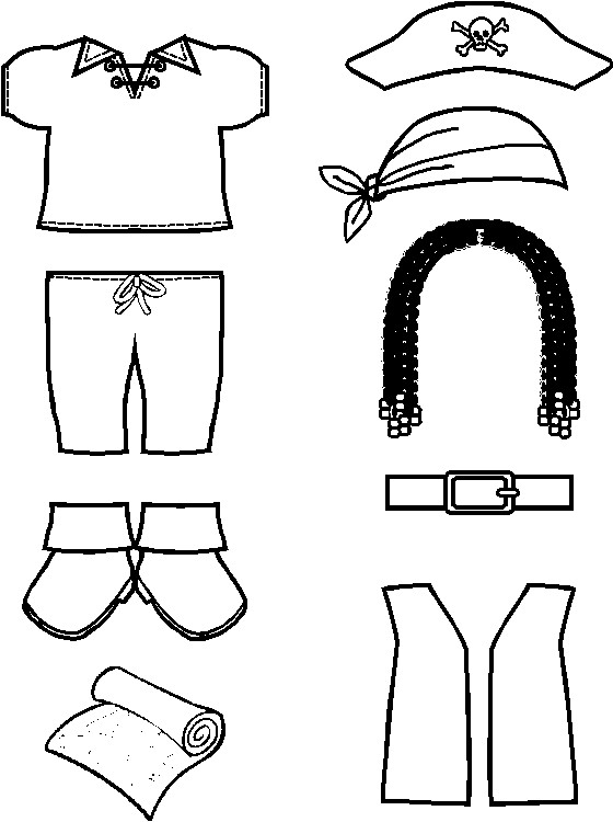 paper-doll-pirate-clothes-bw