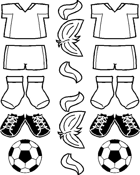 paper-doll-soccer-clothes-bw