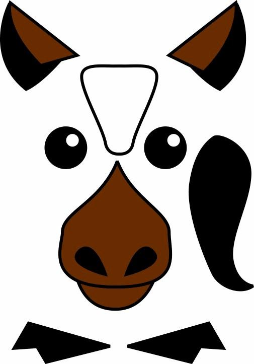 sc 1 st  FreeKidsCrafts & Paper Plate Horse