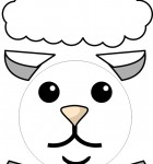 paper-plate-lamb-pattern-color