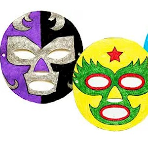 Image of Cinco de Mayo Craft Roundup
