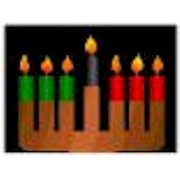 Image of Kwanzaa Chain