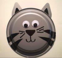 Image of Paper Plate Leprechaun