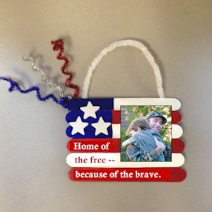 Image of Memorial Day Crafts