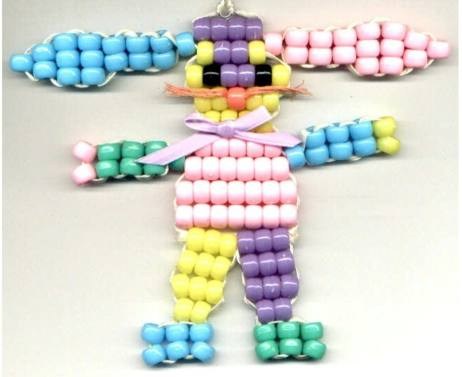 pattern-beaded-bunny