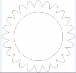 pattern_tp_sunflower