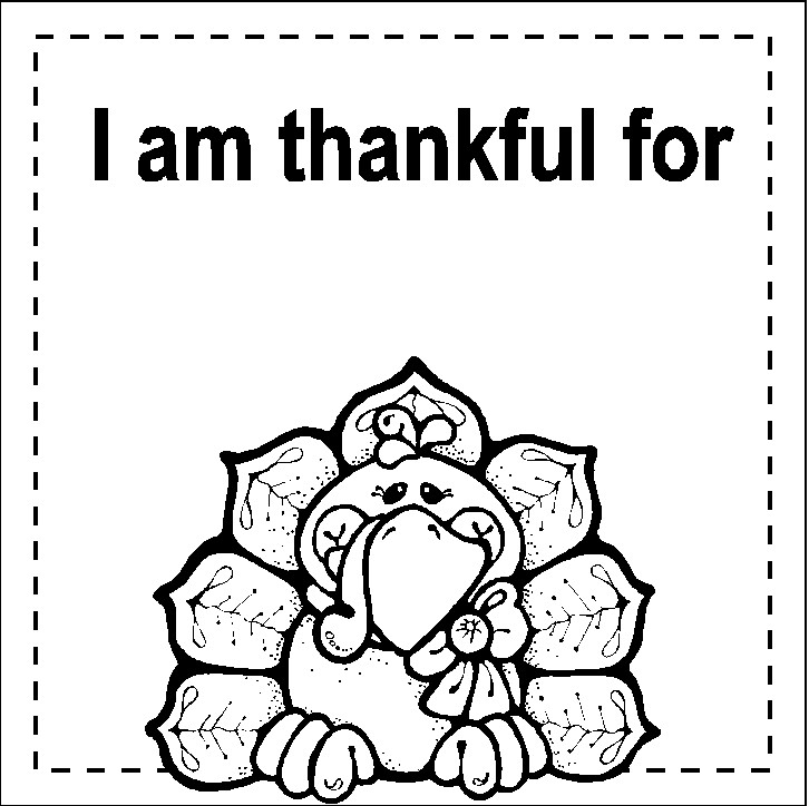 Universal image throughout free printable turkey template