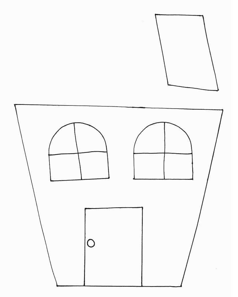 peekaboo-house-template