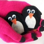 Make Winter Hand Warmers