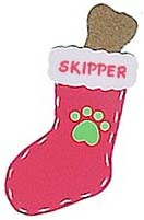Image of Pet Stocking