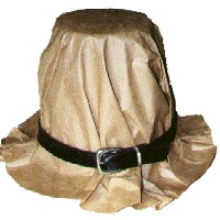 Image of Pilgrim Hat