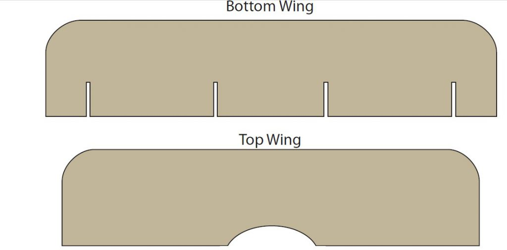 plane-wing-pattern