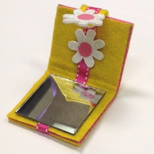 Image of Pocket Mirror