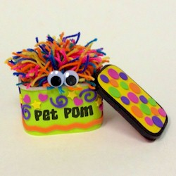 Image of Pom Pet