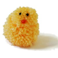 Image of Pom Pom Chick