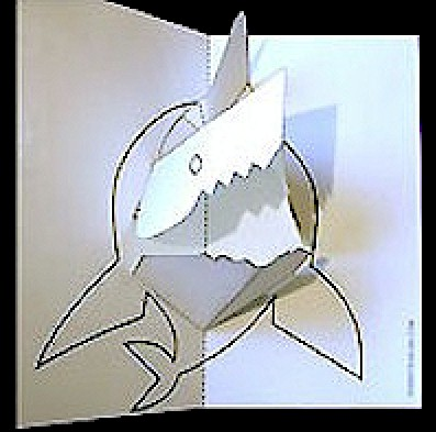 Image of Pop Up Shark