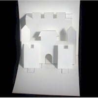 Image of Pop Up Castle