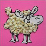 Popcorn Lamb