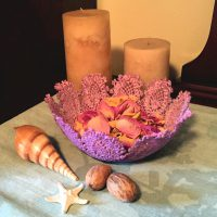 Image of Potpourri Bowl