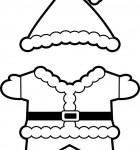 printable-buddy-santa-bw
