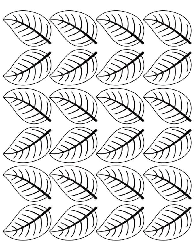 printable-leaves-bw