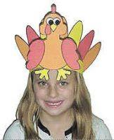 Image of Turkey of Thankfulness