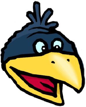 printable-crow-head