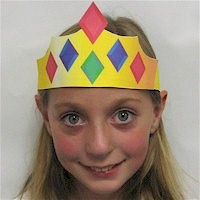 Image of New Years Party Hat