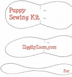 puppy-sewing-kit-pattern