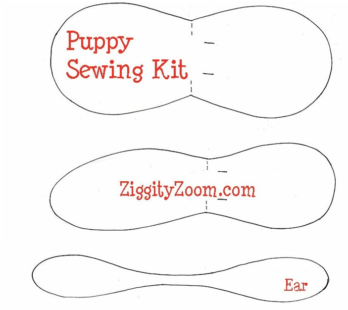 puppy-sewing-kit-pattern